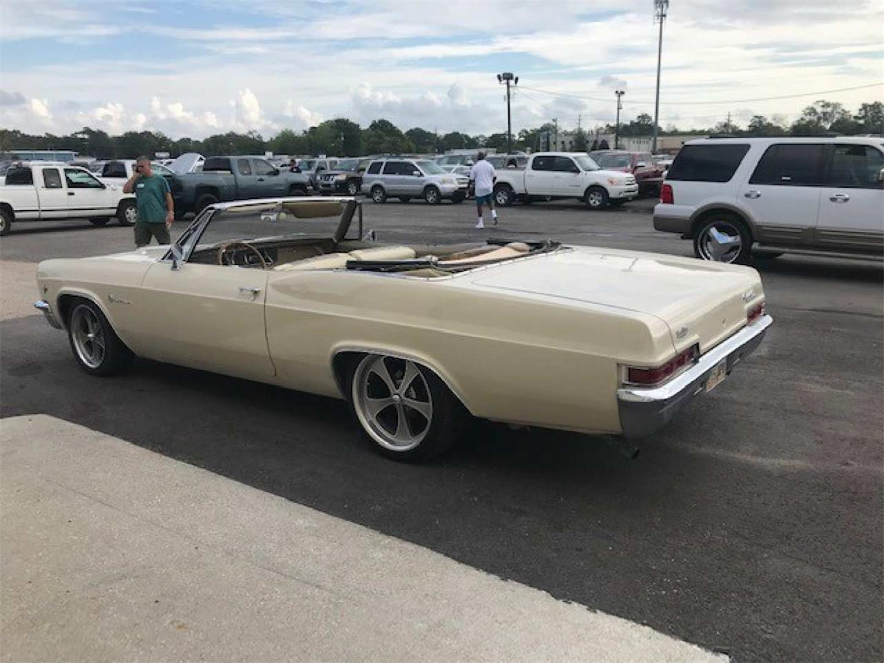 Large Picture of '66 Impala - R1TC
