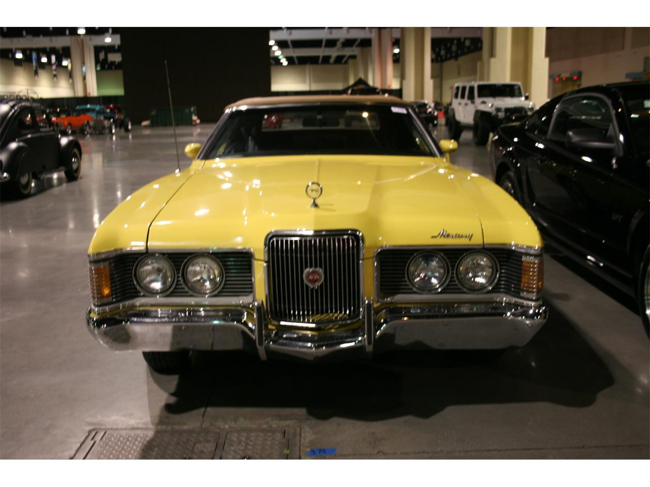 Large Picture of '72 Cougar XR7 - R1TE