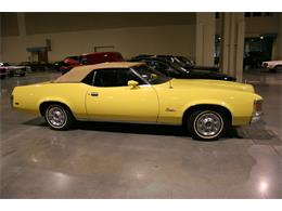 Picture of '72 Cougar XR7 - R1TE