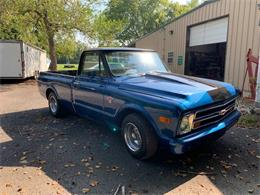 Picture of Classic 1968 Chevrolet C10 Offered by Vicari Auction - R1TN