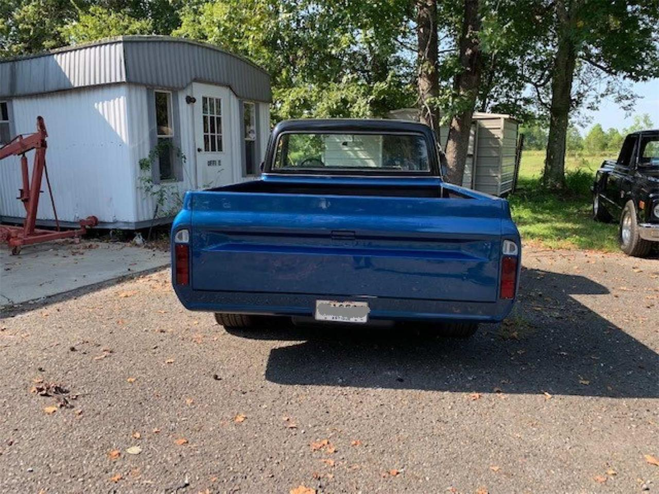 Large Picture of '68 C10 located in Biloxi Mississippi - R1TN