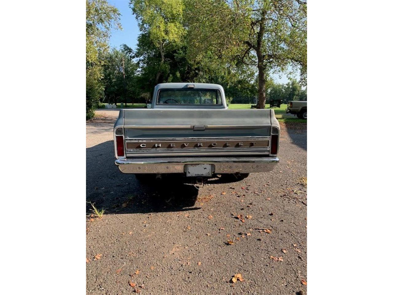 Large Picture of '72 C10 - R1TO