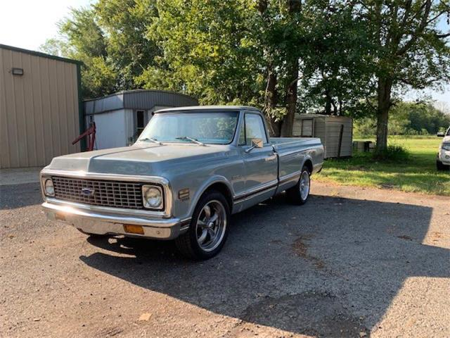 Picture of '72 C10 - R1TO