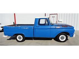 Picture of '64 F100 - R1TQ