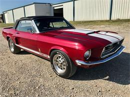 Picture of '68 Mustang - R1TS