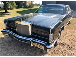 Picture of 1978 Lincoln Town Car - R1TZ