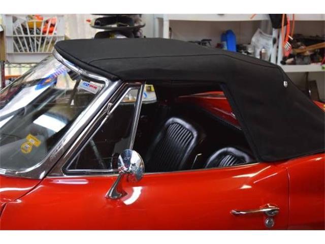 Picture of '63 Corvette - R0DT