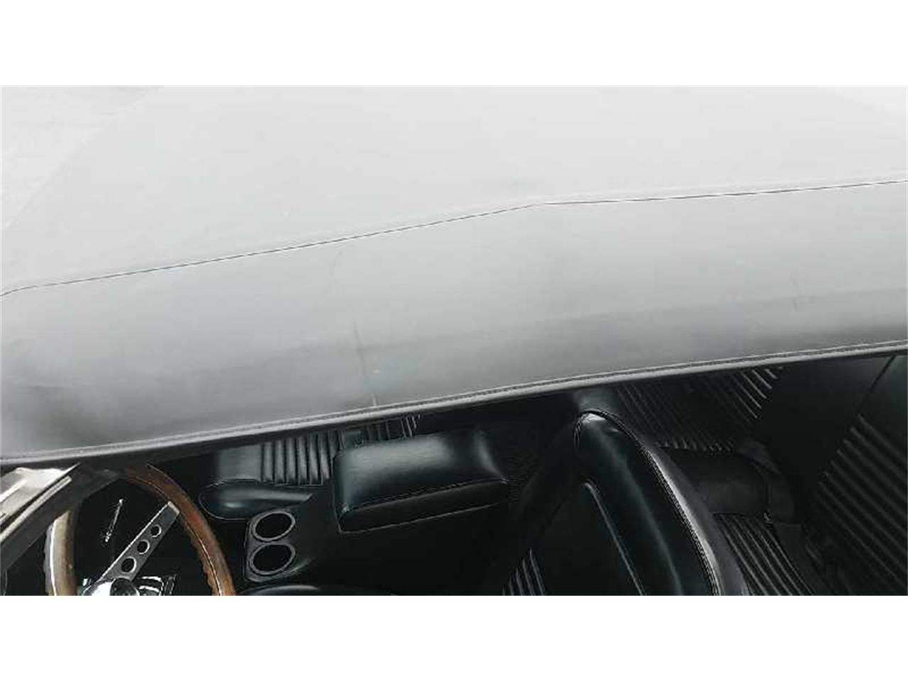 Large Picture of Classic 1967 Ford Mustang Auction Vehicle - R1U4