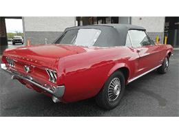 Picture of Classic 1967 Ford Mustang Auction Vehicle - R1U4