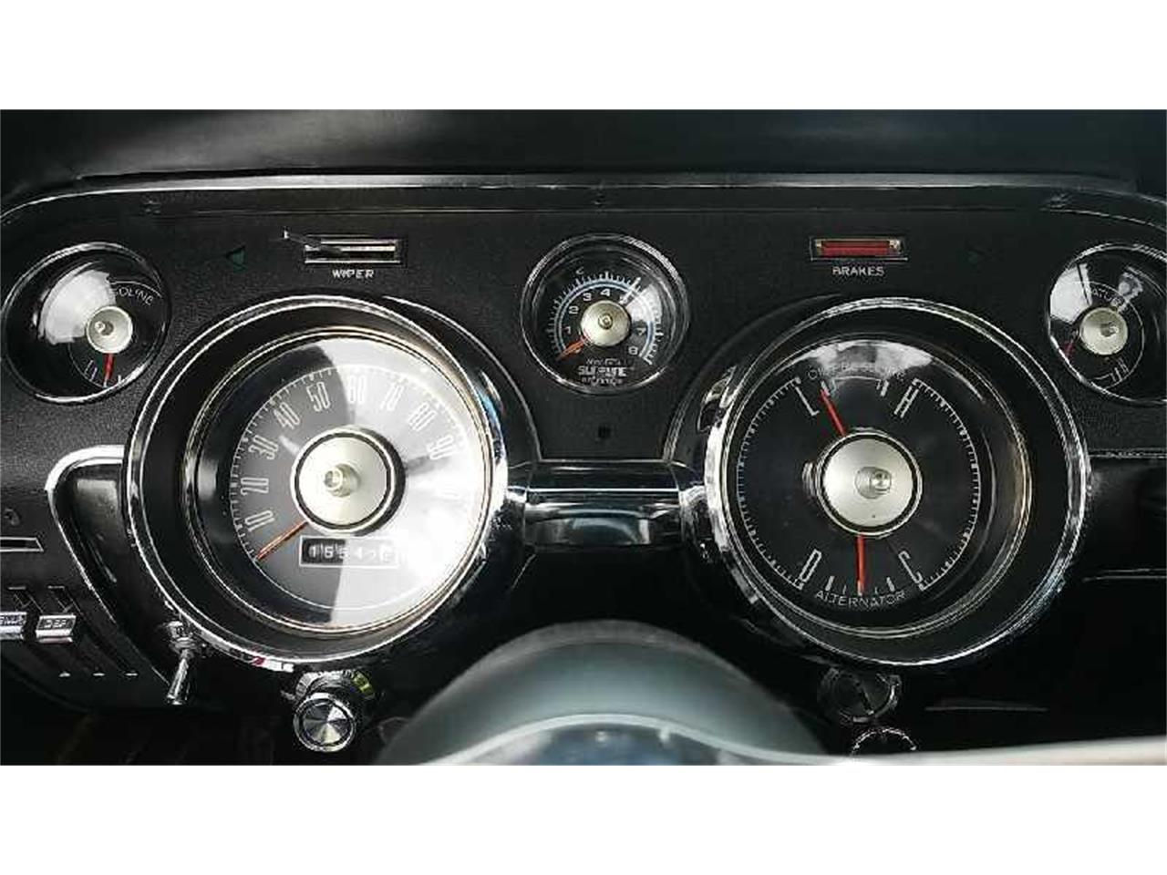 Large Picture of '67 Ford Mustang located in Richmond Virginia Auction Vehicle - R1U4