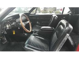 Picture of Classic 1967 Mustang Auction Vehicle - R1U4