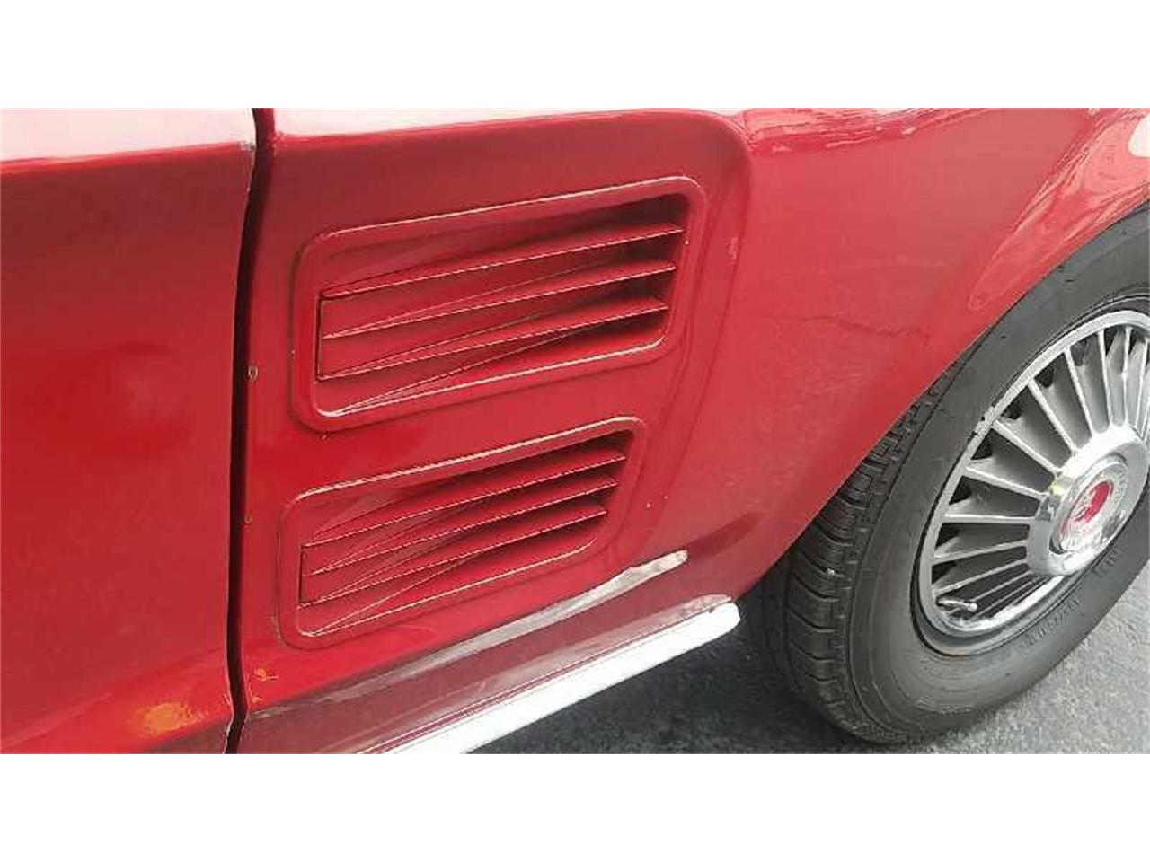 Large Picture of Classic '67 Ford Mustang Offered by Motley's Richmond Auto Auction - R1U4