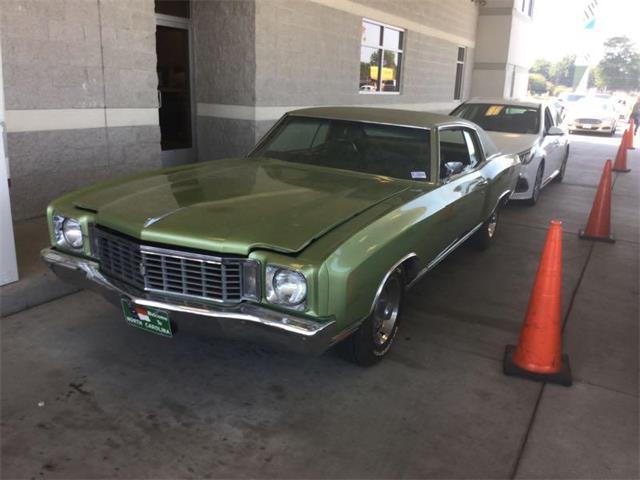 Picture of '72 Monte Carlo - R1U5