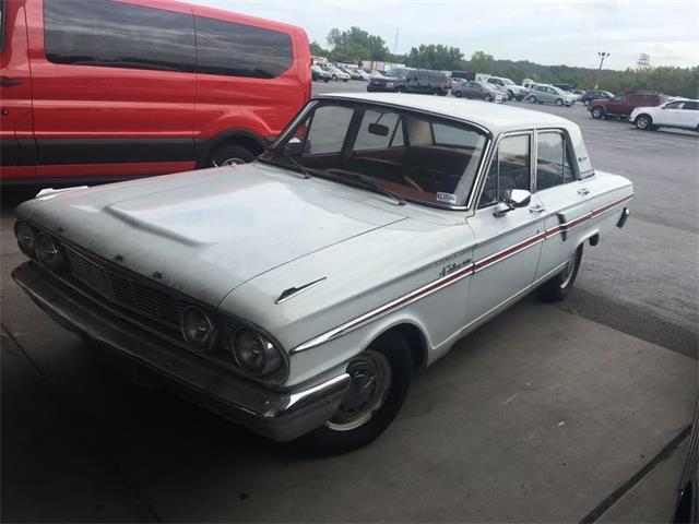 Picture of '64 Fairlane 500 - R1U6