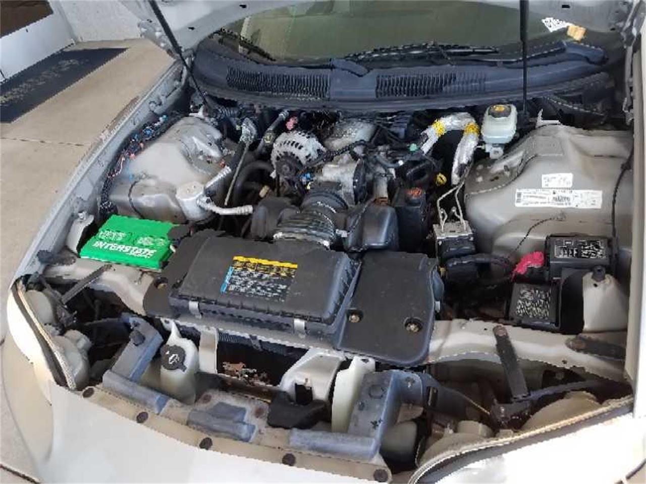 Large Picture of '02 Camaro - R1U9