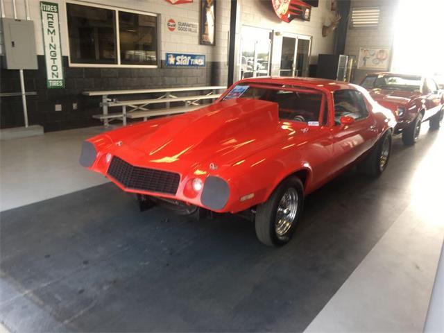 Picture of '77 Camaro - R1UB