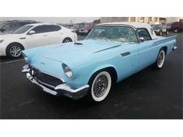 Picture of '57 Thunderbird - R1UF