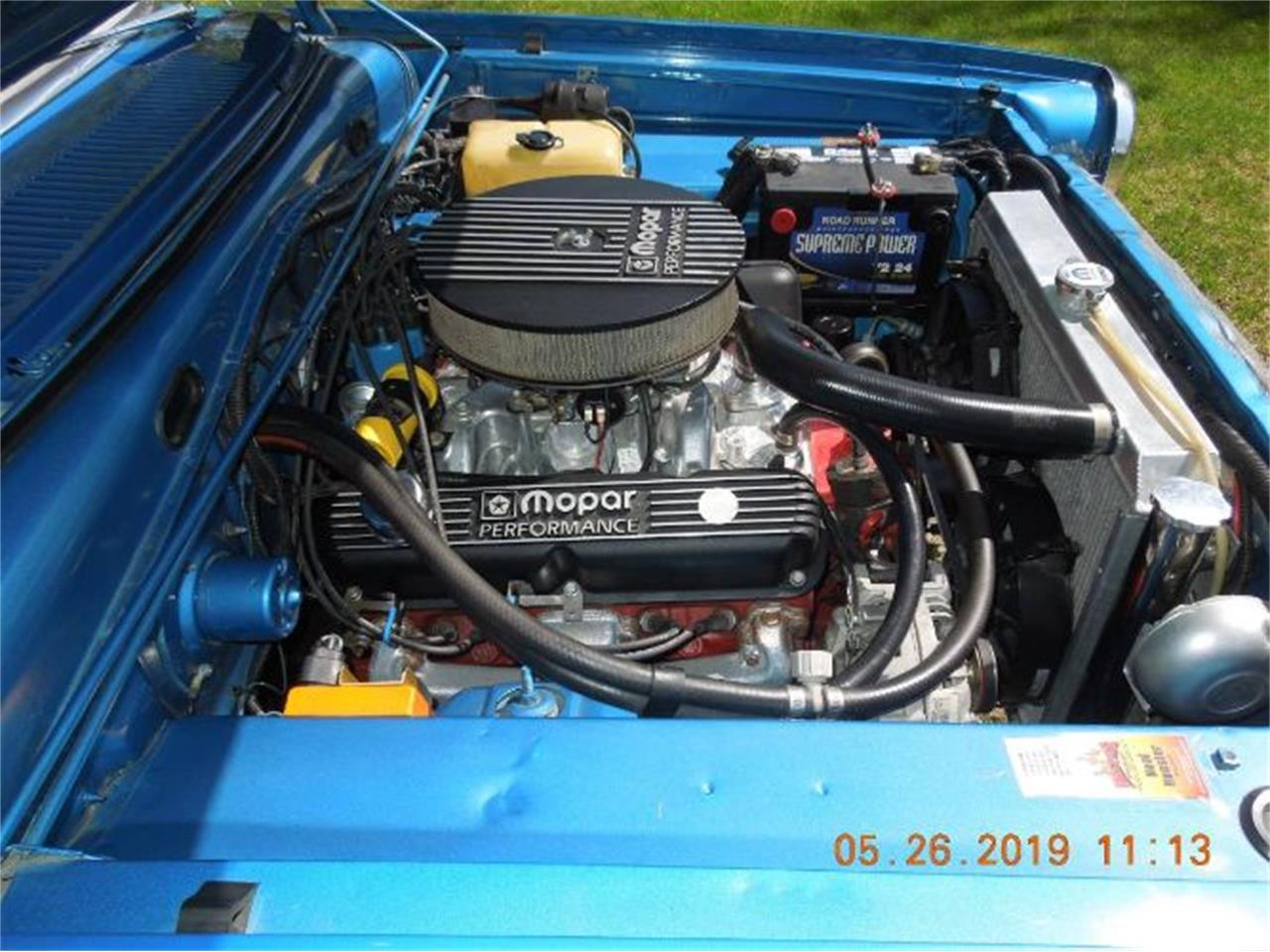 Large Picture of '64 Dart - R0DV
