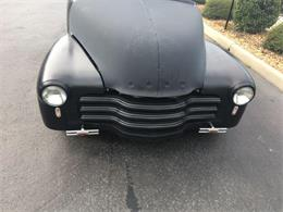 Picture of Classic '55 Chevrolet Pickup located in Richmond Virginia Offered by Motley's Richmond Auto Auction - R1UO
