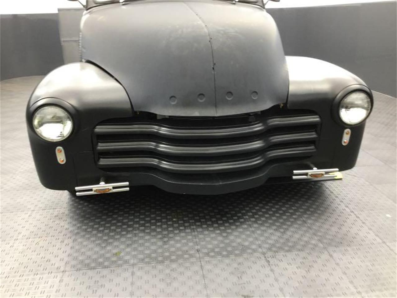 Large Picture of 1955 Chevrolet Pickup Offered by Motley's Richmond Auto Auction - R1UO