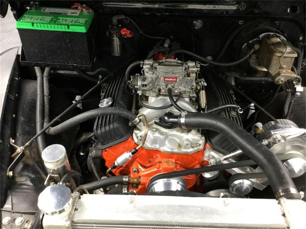 Large Picture of Classic 1955 Chevrolet Pickup Offered by Motley's Richmond Auto Auction - R1UO