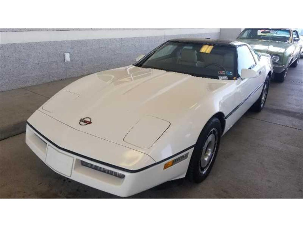Large Picture of '85 Chevrolet Corvette located in Richmond Virginia - R1UP
