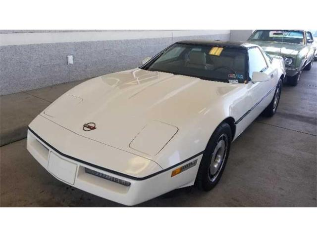 Picture of '85 Corvette - R1UP