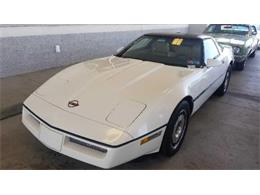 Picture of 1985 Corvette located in Virginia Auction Vehicle - R1UP