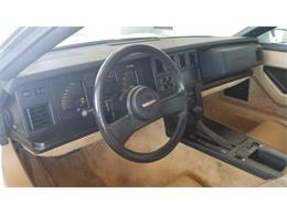 Picture of 1985 Chevrolet Corvette Offered by Motley's Richmond Auto Auction - R1UP