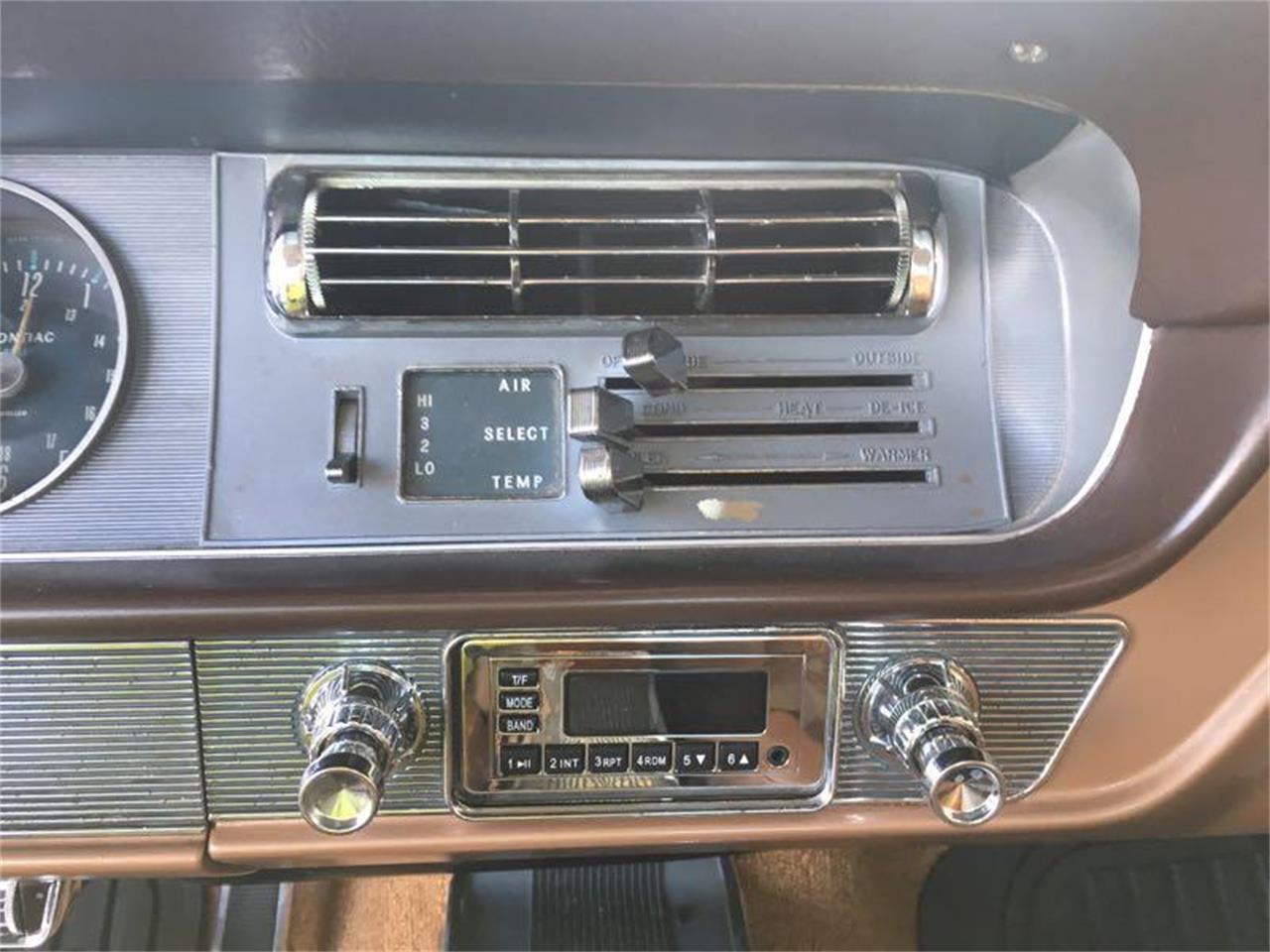 Large Picture of '64 LeMans - R1UQ