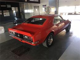 Picture of '68 Camaro - R1US