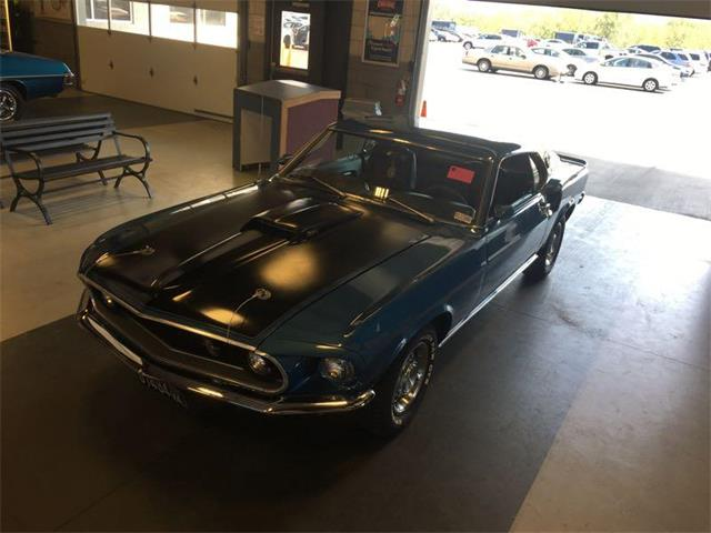 Picture of Classic 1969 Mustang located in Virginia - R1UU