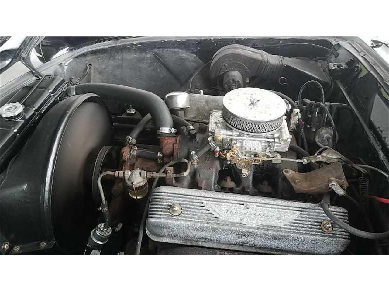 Large Picture of '56 Thunderbird - R1V0