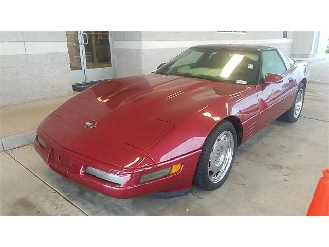 Picture of '91 Corvette - R1V3
