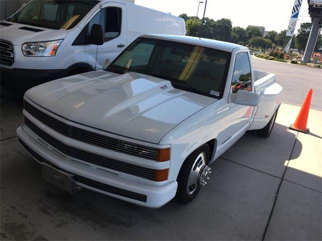Picture of '92 C/K 1500 - R1V4