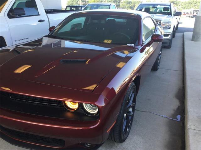 Picture of '19 Dodge Challenger Auction Vehicle - R1V5
