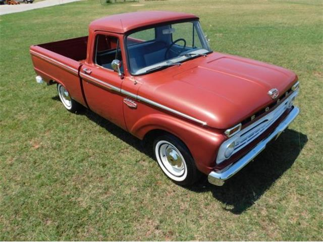 Picture of '65 F100 - R0DX