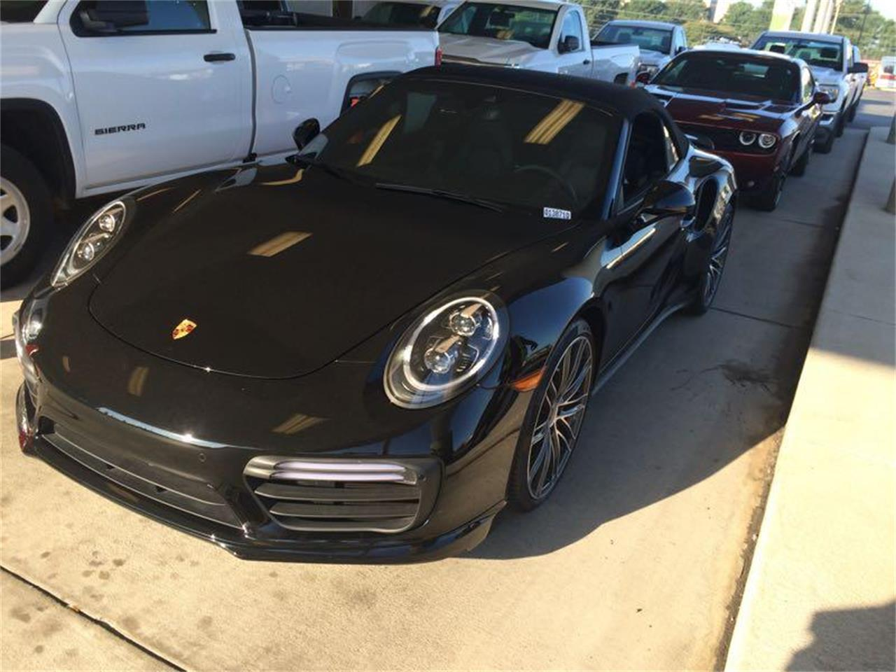 Large Picture of 2019 Porsche 911 Turbo Auction Vehicle - R1V6
