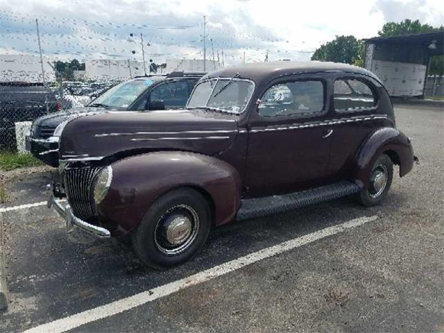 Picture of Classic 1936 Deluxe located in Virginia - R1V8