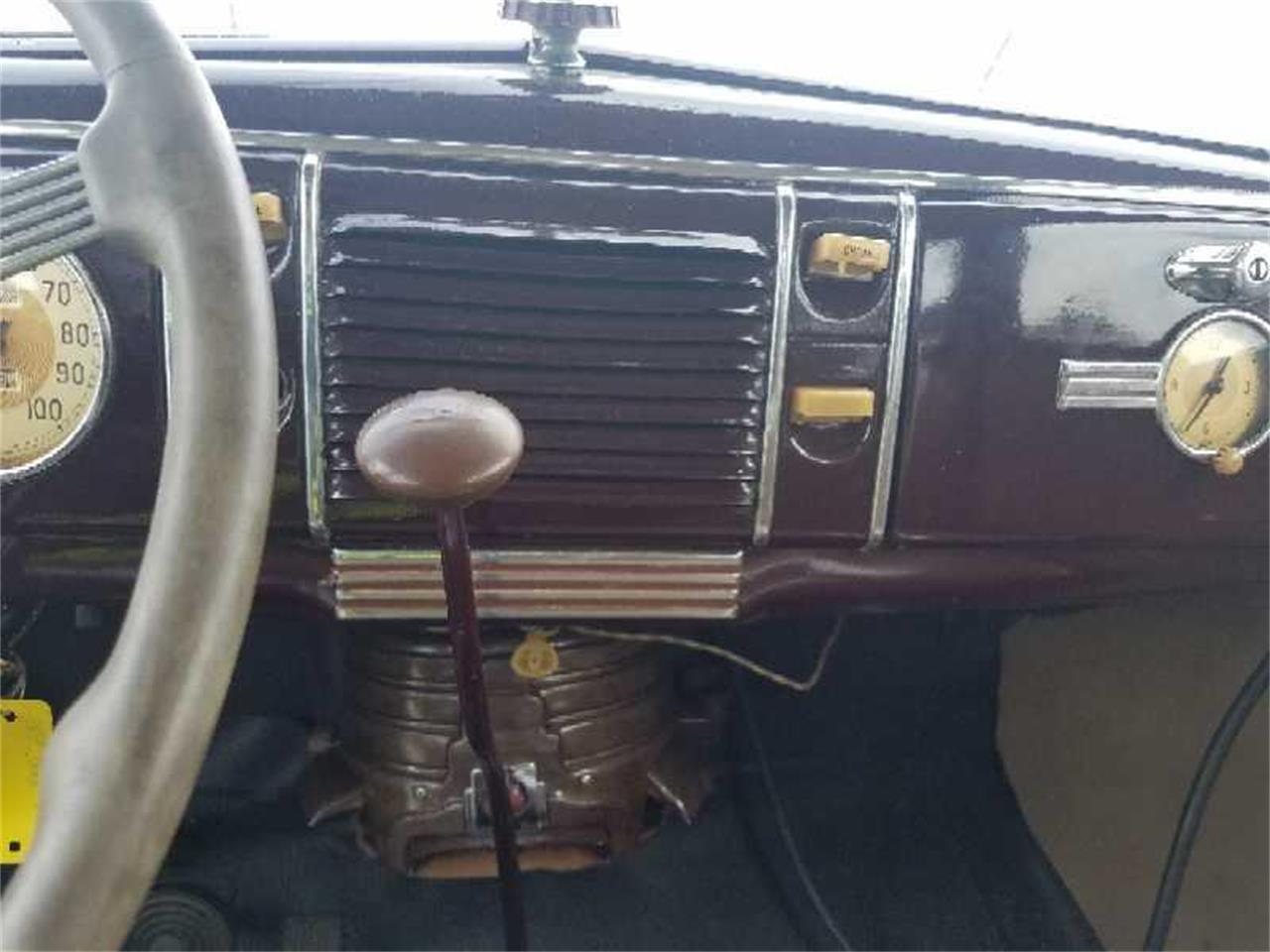 Large Picture of '36 Deluxe - R1V8