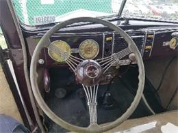 Picture of '36 Deluxe - R1V8