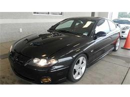 Picture of '06 GTO - R1V9