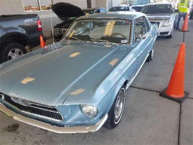 Picture of Classic 1967 Mustang located in Virginia Offered by  - R1VB