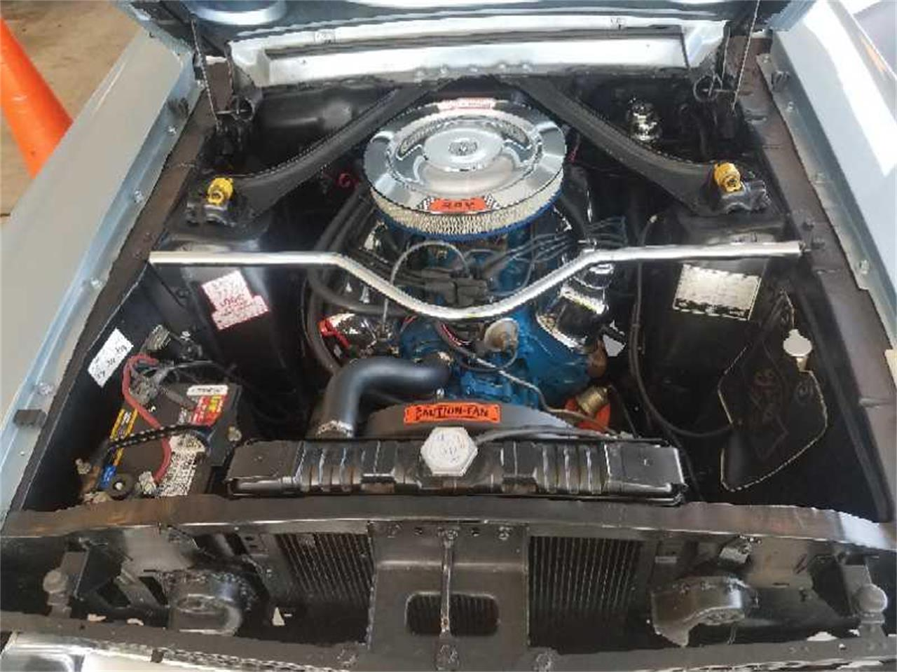 Large Picture of '67 Mustang - R1VB