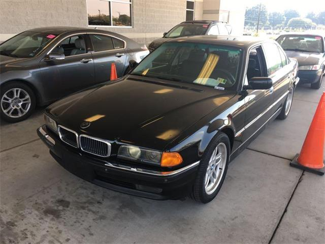 Picture of '98 BMW 7 Series Offered by  - R1VE