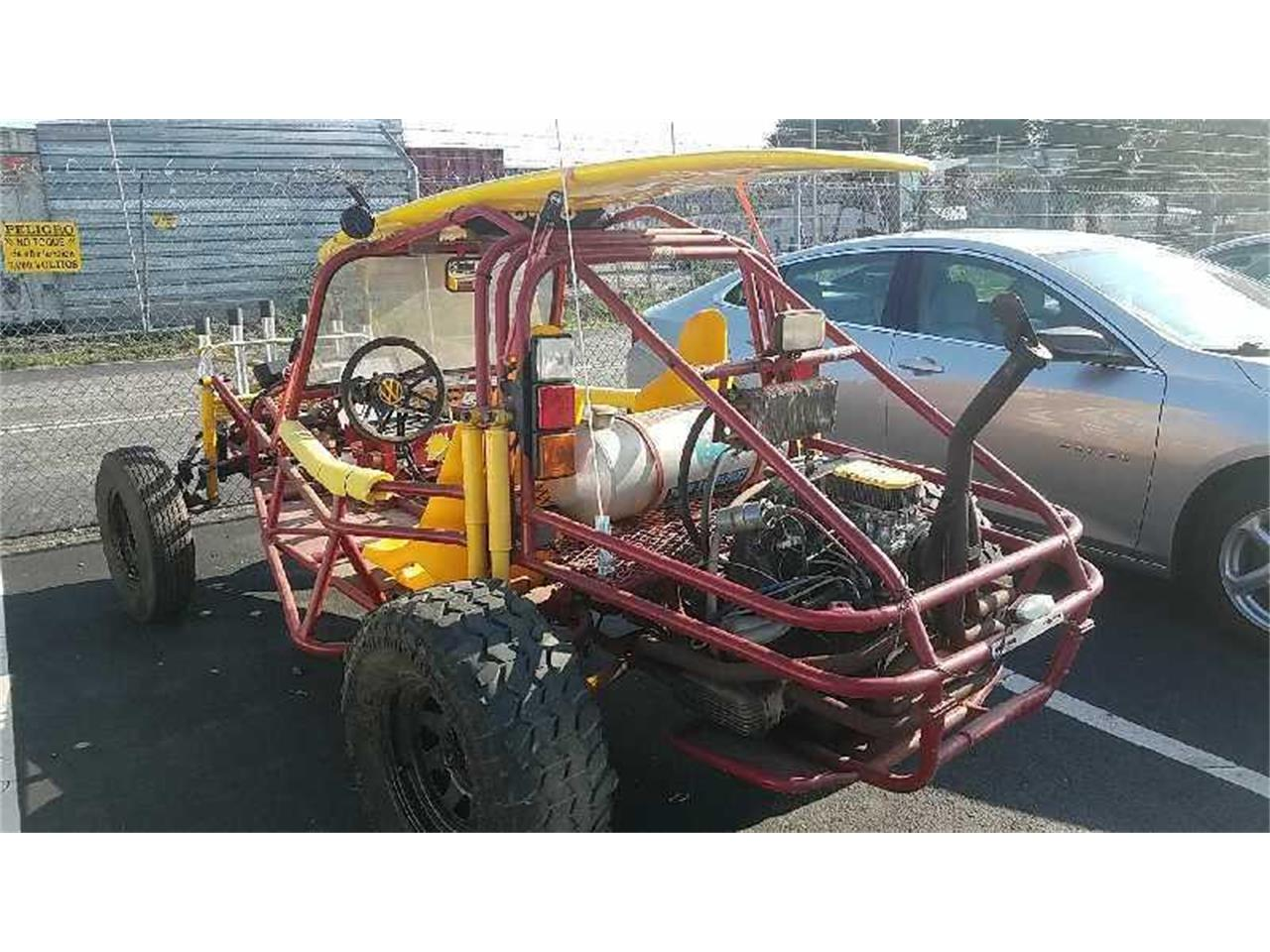 Large Picture of '90 Dune Buggy - R1VG