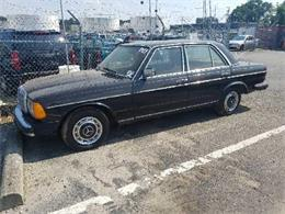 Picture of '79 240D located in Virginia Auction Vehicle - R1VI