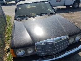 Picture of '79 240D Auction Vehicle Offered by Motley's Richmond Auto Auction - R1VI