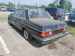 Picture of 1979 240D Offered by Motley's Richmond Auto Auction - R1VI