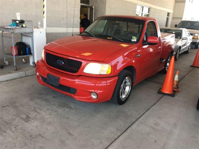 Picture of '00 F150 located in Virginia Auction Vehicle - R1VJ